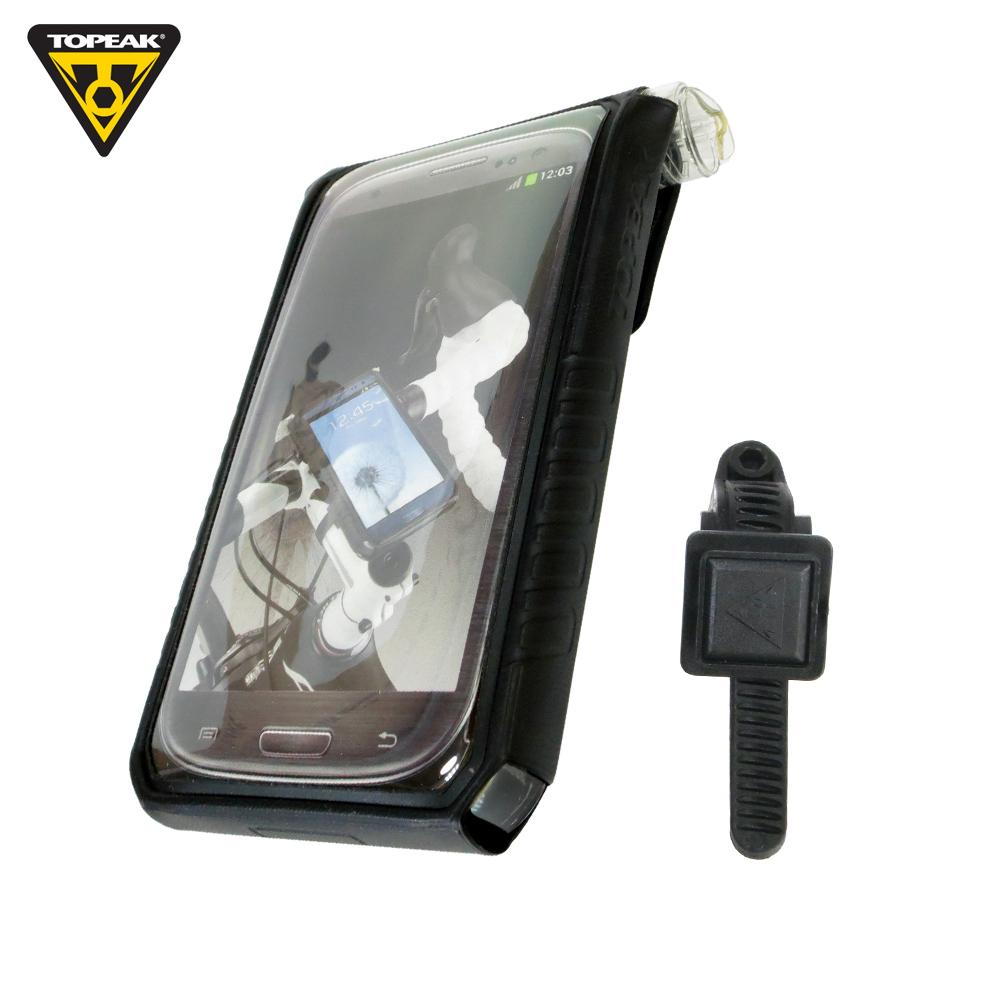 TOPEAK SmartPhone DryBag 5 智慧型手機套_黑