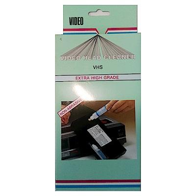 Trio Audio錄放影機磁頭清潔帶VC-6H(兩入裝)