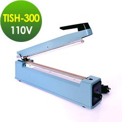台熱牌TEW 手壓瞬熱式封口機30公分(TISH-300)