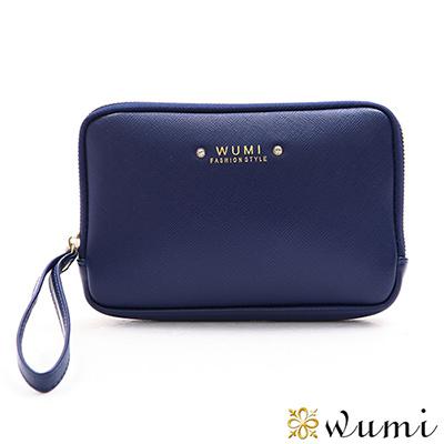 WuMi 無米 露米亞萬用手拿零錢包  共六色