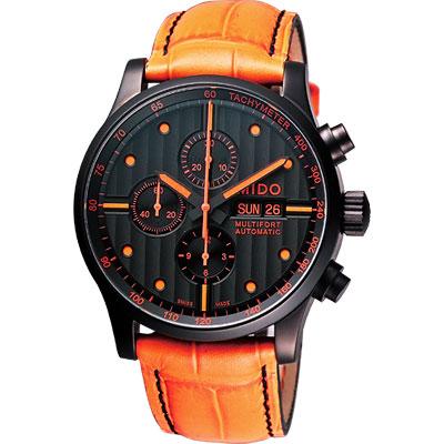 MIDO Special Edition 先鋒系列典計時藏機械腕錶-44mm M0056143605122