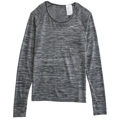 Nike-長袖上衣-女