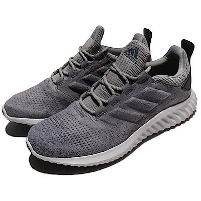 adidas 慢跑鞋 Alphabounce 運動 男鞋