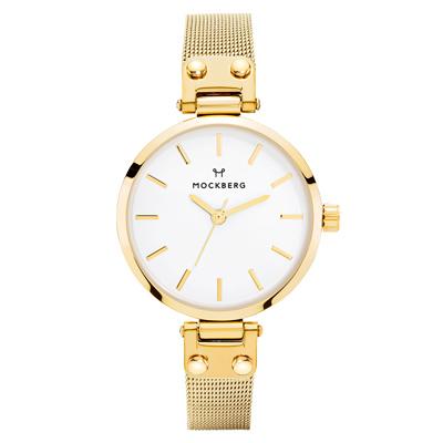 MOCKBERG  騎士公主時尚米蘭腕錶-MO401-28mm
