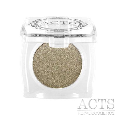 ACTS維詩彩妝 璀璨珠光眼影 橄欖晶棕C716