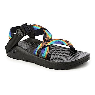 美國Chaco男越野運動涼鞋