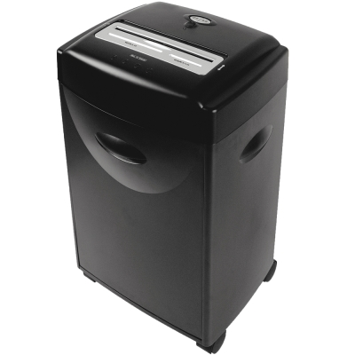 KOJI K-2315CD 短碎型碎紙機【35公升/可碎信用卡、CD、訂書針】