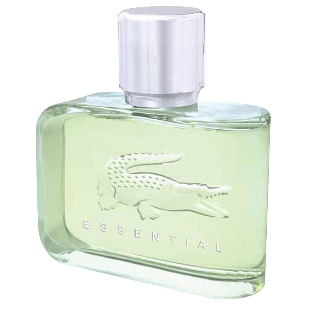 Lacoste Essential 異想世界男性淡香水 40ml