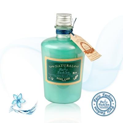 《paris fragrance巴黎香氛》海洋香氛沐浴精-500ml
