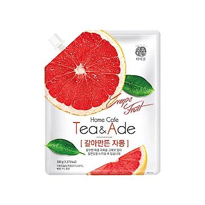 DAMIZLE多美樂 蜂蜜葡萄柚茶(500g)