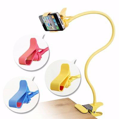 IP-MA7 懶人專用 多彩智慧型手機萬用支架