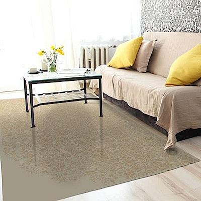 范登伯格 - 凱旋 立體雕花地毯 - 風雅 (150 x 230cm)