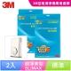 3M-淨呼吸空氣清淨機-超薄美型Slimax專用替