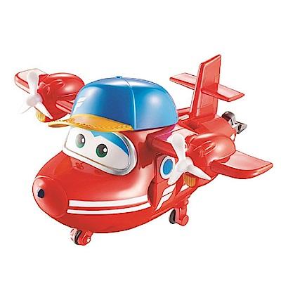 任選超級飛俠 Super Wings FLIP 變形帥帥 AL36165 原廠公司貨