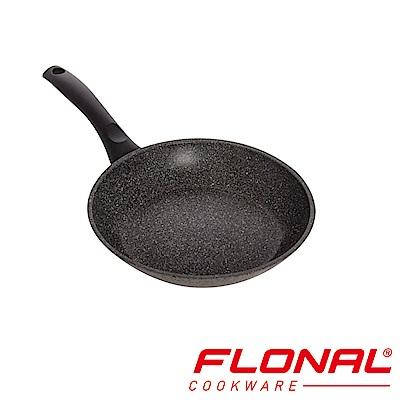 義大利Flonal 石器系列不沾平煎鍋24cm