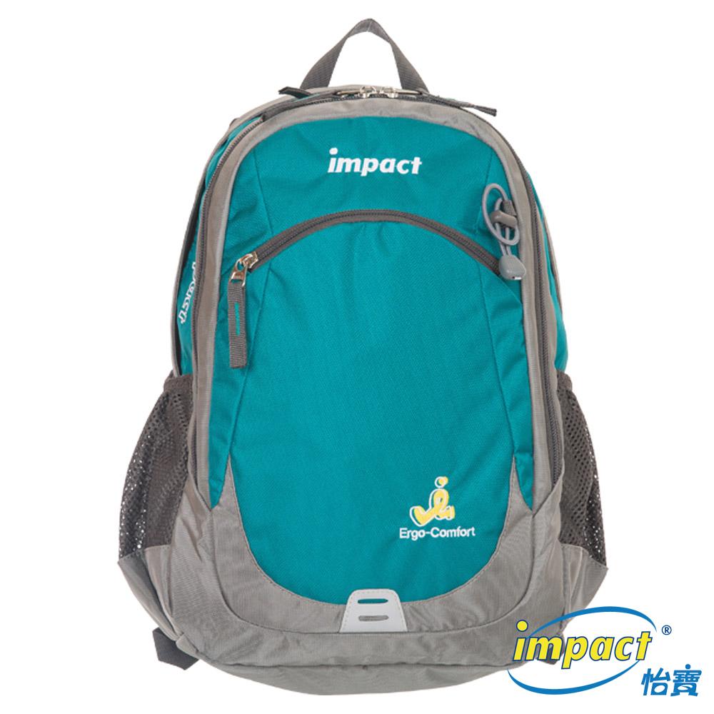 IMPACT 樂學系列 機能款後背包 IM00R02
