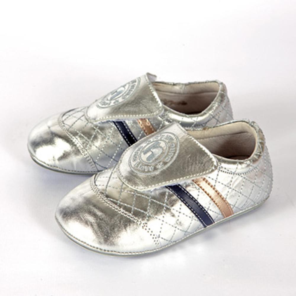 麗嬰房【my nuno】寶寶室內學步鞋 (運動星) 13.5~15cm