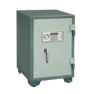 阿波羅Excellent e世紀電子保險箱_防火型(700ALD)