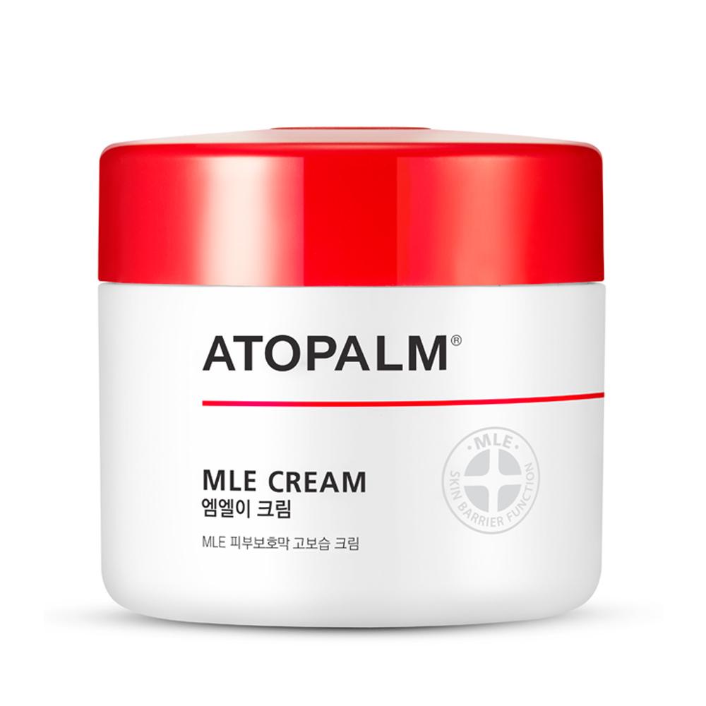 ATOPALM愛多康 舒敏全效修護霜(100ml)