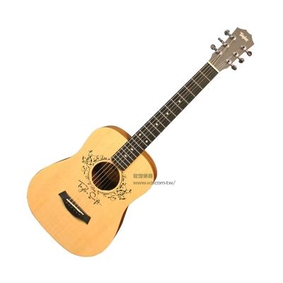 TAYLOR TS-BT TAYLOR SWIFT 代言款旅行民謠吉他
