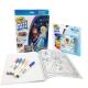 美國Crayola繪兒樂-神彩著色閃亮限定套組-3