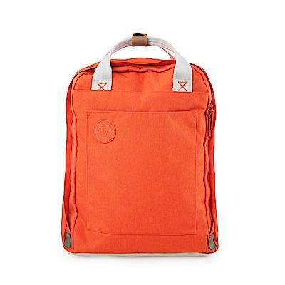GOLLA後背包琥珀-橘