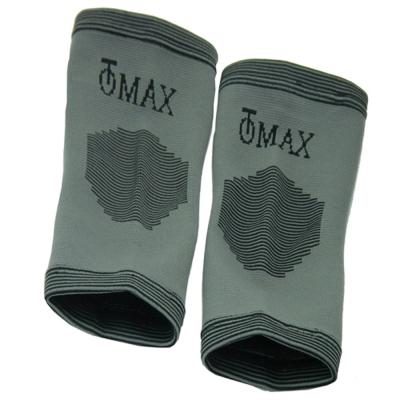 OMAX竹炭護具 - 護肘 -2入(1雙)  - 快速到貨