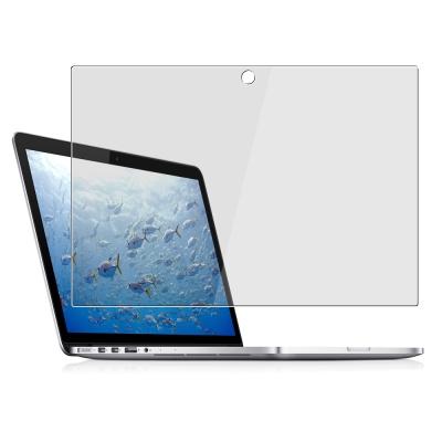 MacBook Pro Retina 15吋 霧面高透光學多層膜高硬度5H螢幕保護貼