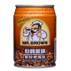 金車伯朗咖啡曼特寧風味(240mlx24罐) product thumbnail 1