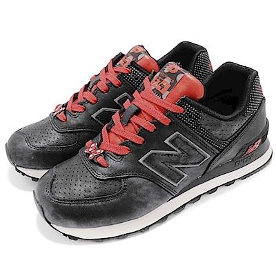 New Balance 休閒鞋 574 B 迪士尼 女鞋