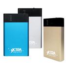 VXTRA 簡約風尚系15000mah 鋁合金雙輸出行動電源