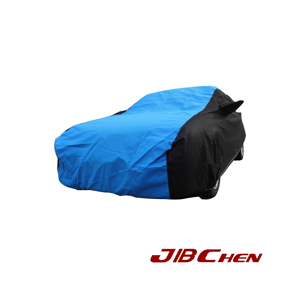 捷寶成車罩 CK-518熱透氣防水車罩 size D