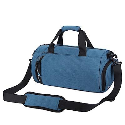 FK1901BU藍色 休閒運動側背包/健身包/旅行包(大號)