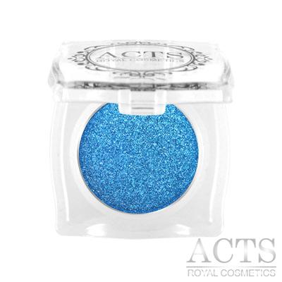 ACTS維詩彩妝 璀璨珠光眼影 晶亮寶藍C409