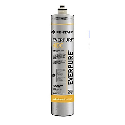 EVERPURE家用型淨水器濾芯4DC
