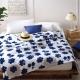 Cozy inn 點子-200織精梳棉-涼被(6X7尺) product thumbnail 1