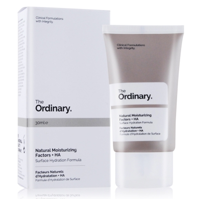 The Ordinary 保濕補水玻尿酸30ml