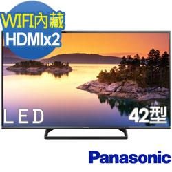 Panasonic 42吋連網 FHD LED液晶