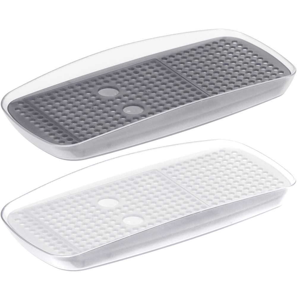 TESCOMA Clean洗碗布海綿瀝水架(23cm)