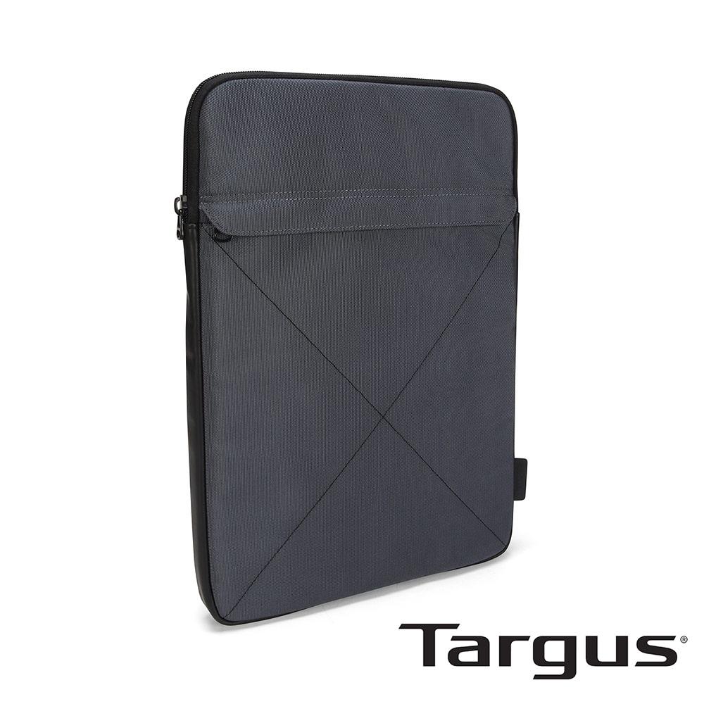 Targus T-1211 都會雅痞 14 吋直入式保護內袋-灰色