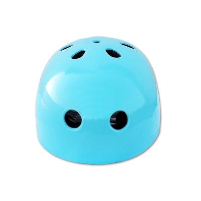 兒童直排輪安全帽 藍