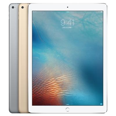 【福利品】Apple iPad Pro 12.9吋 LTE版 128GB 平板