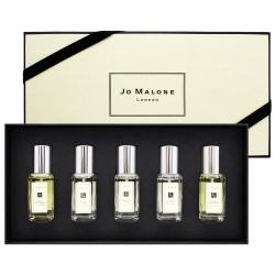 Jo Malone 限量5件組香水禮盒(9mlx5)
