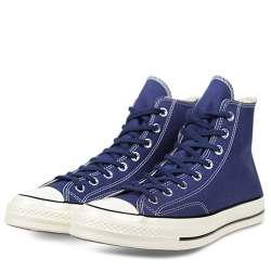 CONVERSE-男休閒鞋157438C-藍