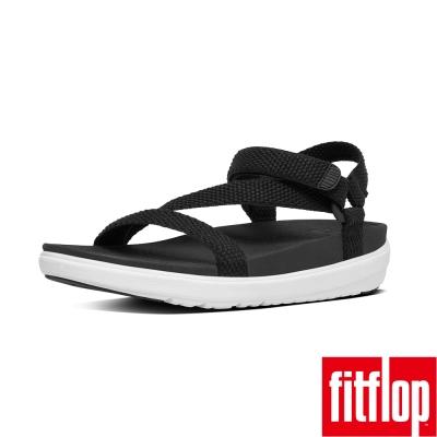 FitFlop TM-Z-STRAP TM-黑色