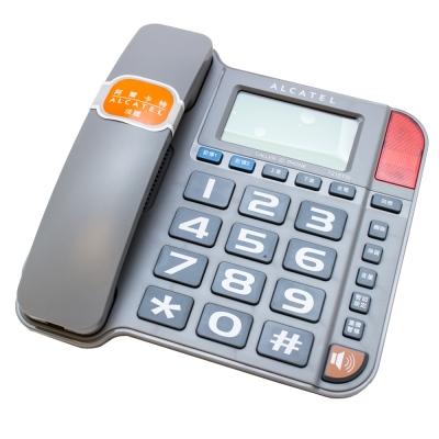 阿爾卡特 Alcatel 來電顯示有線電話 T218TW