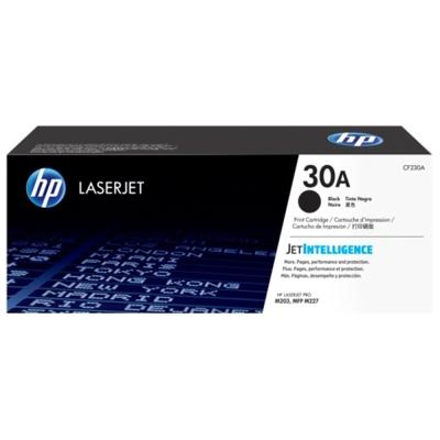 HP CF230A 原廠黑色碳粉匣