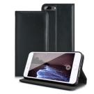 XM iPhone 8 Plus / 7 Plus 5.5吋 精美好手感羊紋隱扣皮套