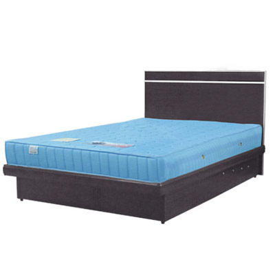 Homelike 麗緻掀床組-單人3.5尺(四色可選)