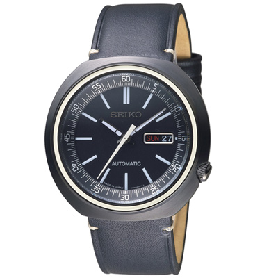 SEIKO精工1969經典復刻限量機械腕錶 4R36-06G0SD-44mm